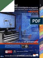 Catalogo General ARMFIELD - Edición 10 - Español