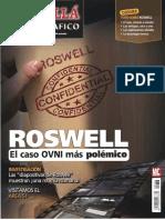 Roswell - Monografico Revista Mas Alla