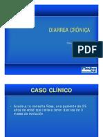 Gastro Diarrea Cronica Caso