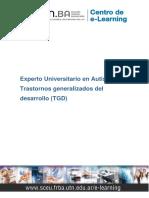 Modulo 1 Unidad 1 EUATGD 2014