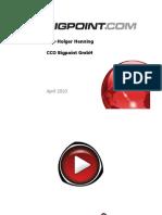 Webrazzi Gundem Online Gaming - BigPoint Presentation