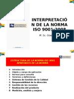 3 Intepretacion Iso 9001-2008