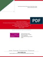 El Constructo Síndrome de Alienación Parental (S.a.P.) en Psicología Forense_ Una Propuesta de Abord