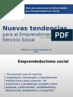 Red Latinoamericana Emprendedurismo