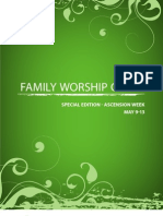 Family Worship Guide From VP