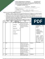 12851_term Paper Strategic Management