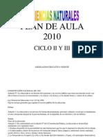 Microsoft Word - Malla Curricular 2010