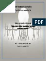 La Autorregulación Académica AntologíaFIN