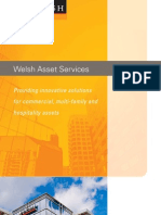Welsh Asset Services