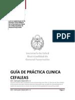 Gpc. Cefaleas Cema-caps 1.0