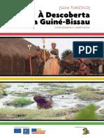 Guiné Bissau Guia Turístico.