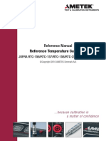 RTC Reference Manual