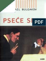 Mihail Bulgakov - Pseće Srce