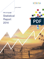 Annual Statistical Report-2014