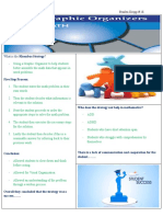 graphical organizer handout