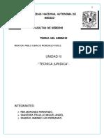 Teoria Del Derecho...