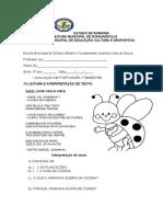 PROVA 1 DE PORTUGUÊS 1 BIMESTRE.docx