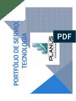 Portfólio Planus