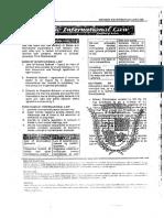 Public International Law pdf