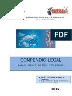 Compendio Legal