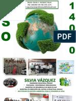 ISO 14001 CURSO 2016