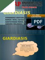 Giardiasis Lambia.pptx