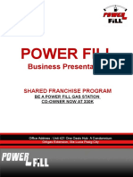 Business Presentation (Power Fill)