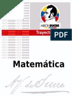 Matemática Libro Blanco.