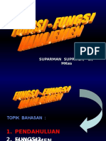 fungsi2-manajemen