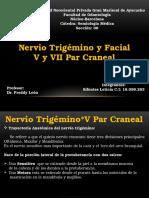Pares Craneales FALTA IMAGEN gia Medica