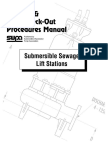 Start Up & Field Check-out Procedures Manual SWPA