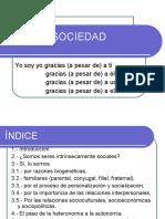 5.- Etica y Sociedad