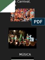 sitges carnival catalonia presentation