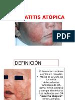 Dermatitis Atópica y Seborreica