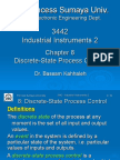 Chapter 08 Discrete State Process Control