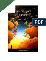 Gamaliel Garnica - Universos Para Mariana