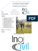 Informe N_1 Perfil Estratigrafico