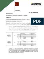 Aumento Salarial 1278 Minedu2014
