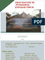 PPT PENERIMAN MAHASISWA