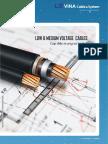 LS LV-MV cable
