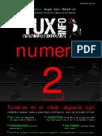 TUX Info numero 2