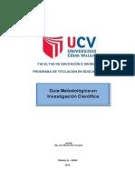 Guiade investigacion-UCV