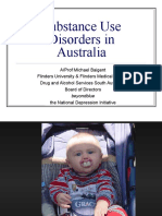 Substance Use Disorders in South Australia 2016.ppt