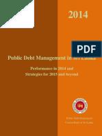 Public Debt 2014e