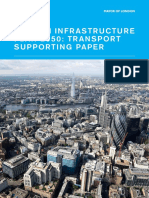 Transport Supporting Paper 2050