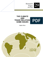 RP29 Climate and Trade Relation En