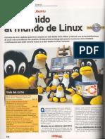 Informatica - Curso de Linux Con Ubuntu - 1 de 5
