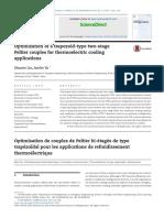 Optimization of a Trapezoid