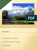 Nepaliii