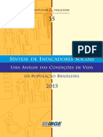 IBGE 2015